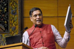 Arvind Subramanian to continue as chief economic adviser for another...