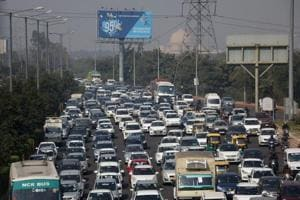 Don't park your care here: Decongestion drives on 29 Delhi roads from...