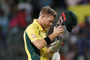 This is David Warner's new mantra to tackle spin in 3rd India vs...