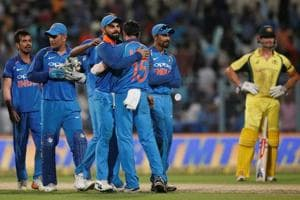 Dominant India aim to seal series, prolong Australia misery at Indore...
