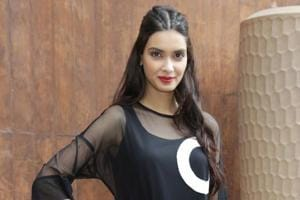 Diana Penty: Working with big names can be a little intimidating in...
