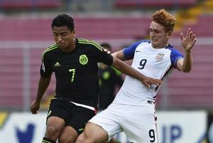 FIFA U-17 World Cup: 10 players to watch out for