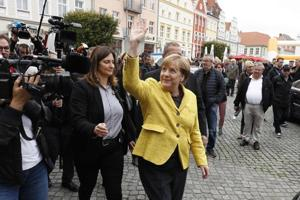 German elections and the statecraft of Angela Merkel