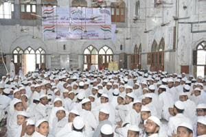 Madarsas should also impart modern education: Madhya...