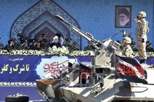 Iran tests new medium-range missile defying US warnings