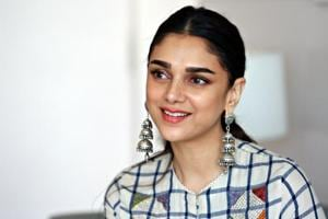 Aditi Rao Hydari on Bhoomi co-star Sanjay Dutt: I call him my BGF; Big...