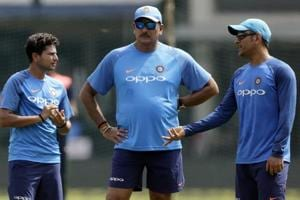 India vs Australia: Virat Kohli's men aim to seal series...