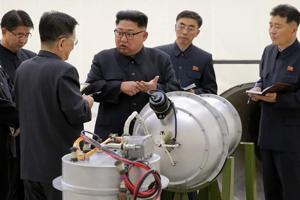 Magnitude 3.4-earthquake detected in North Korea, China says  ...