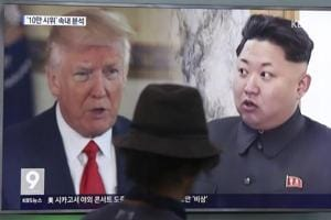 Trump, Kim are like 'children in a kindergarten': Russia