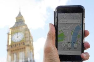Petition against Uber's London ban hits 500,000