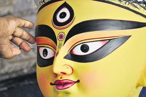 Complaint against DU teacher over objectionable post on Goddess Durga