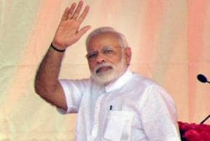 Modi likely to address on economy at BJP national executive starting...