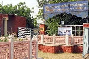 Three new govt engineering colleges in Rajasthan in the doldrums
