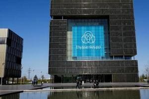 Thyssenkrupp to set up working group with unions over Tata Steel...