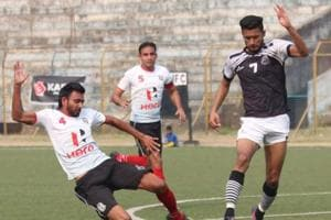 Defiant officials leave Delhi football in turmoil