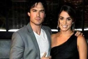 Nikki Reed, Ian Somerhalder apologise for birth control comments