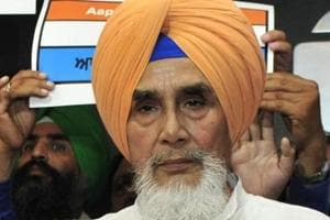 Gurdaspur LS bypoll: Ex-AAP Punjab chief Chhotepur still to decide on...