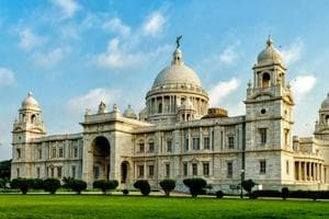 Victoria Memorial leads list of top Indian museums, followed by City...