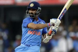Ajinkya Rahane continues great form with fifty in 3rd ODI vs Australia