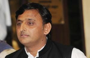 Former UP Chief Minister and the Samajwadi Party oresident Akhilesh Yadav was in Raipur on Sunday as part of an exercise to expand the party in Chhattisgarh.
