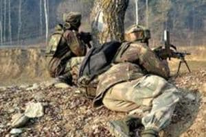 Security forces bust militant hideout in Kupwara