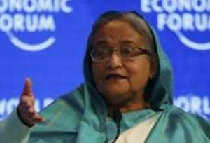 Bangladesh says reports about plot to kill PM Sheikh Hasina are...