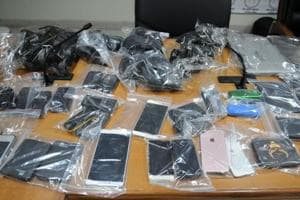 Jail for 3 years for tampering with mobile phone IMEI number