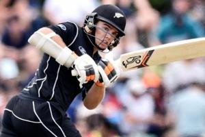 New Zealand name initial squad of nine players for series vs India