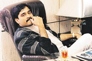 Dawood's wife visit to India: Congress calls it 'intelligence failure'