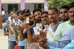Gurgaon civic polls: BJP loses clear mandate but set to form the house