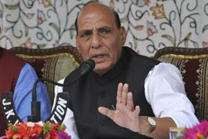 Rajnath Singh to visit Sino-Indian border area