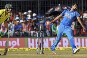 India's death bowling in Indore ODI vs Australia proves game-changing