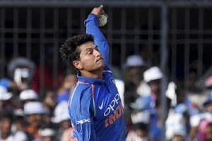 Kuldeep Yadav should be given time to settle down: Bishan Singh Bedi