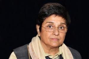Puducherry L-G Kiran Bedi accuses CM Narayanasamy of 'threatening' her