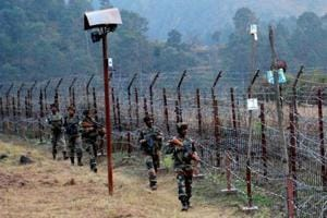 Pak summons Indian diplomat over 'ceasefire violations' along LoC