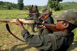 Maoist accused of inciting minorities in Gujarat, Maharashtra held in...