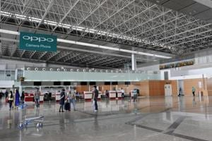 11 flights cancelled from Chandigarh airport as runaway repair hits...