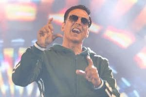 Akshay Kumar: Comedy is in my blood and entertainment is my calling...