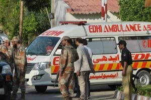 Pakistan: 6 siblings charred to death in their sleep