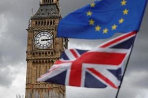 Brexit may give rise to 'Euro English' language