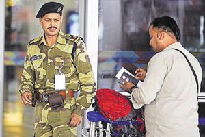 CISF proposes armed cover against terror threat to UDAN scheme