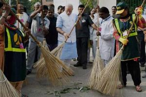 Govt to focus on development, cleanliness in villages in 15-day...