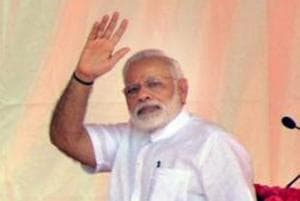 Modi asks Indians to see more of India, promote tourism