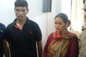 Maoist zonal committee member and woman aide arrested in U'khand