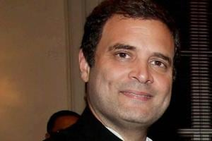 Rahul Gandhi 'thanks' Sushma Swaraj for recognising Congress' legacy...