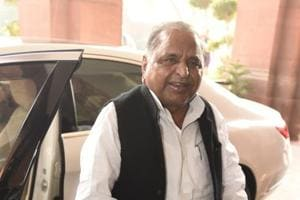 Mulayam Singh Yadav likely to announce new party with Lok Dal on...