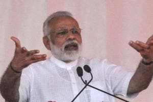 Modi should have spoken on lathicharge at BHU during his Mann Ki Baat:...