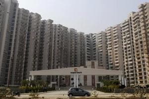 Supertech raises Rs 350 crore from L&T Finance for housing project