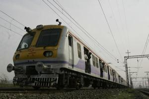 Union railway minister wants longer trains in Mumbai so you don't have...