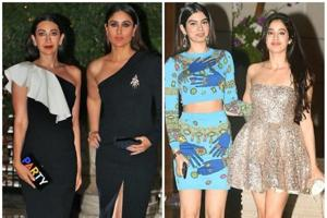 Inside the grand Ambani party: Find out what Bollywood's biggest stars...
